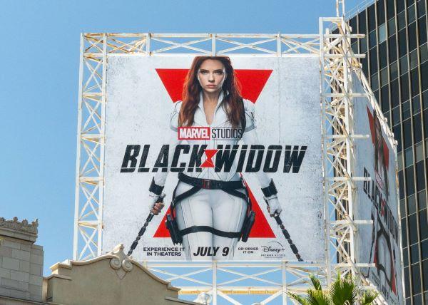 """""""Black Widow"""" Is Hitting Digital Platforms in Two Weeks"""