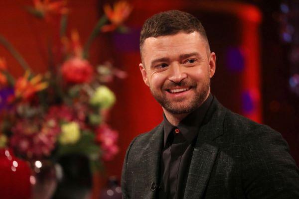 Justin Timberlake Celebrates 20 Year Anniversary Of NSYNC Album
