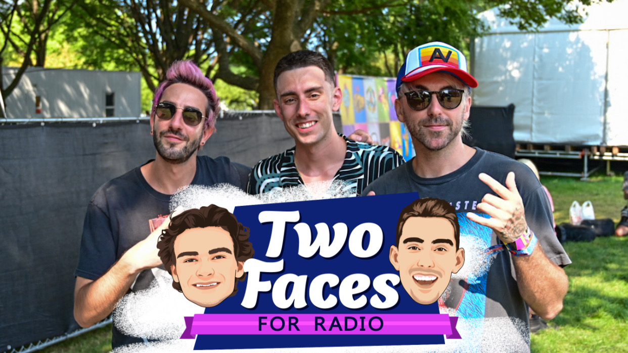 Lollapalooza Day 1 With Tommy & All Time Low [WATCH]