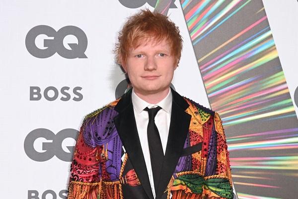 Ed Sheeran Has COVID-19