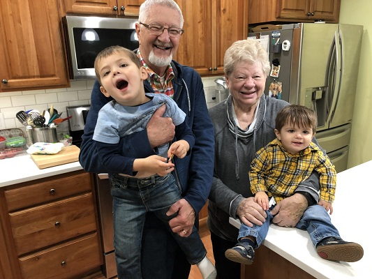 Grandparents' Day Is Sunday: Here Are Five Websites All Grandparents Need