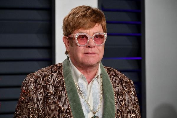 New Music from Elton John, Duran Duran, and Lana Del Rey