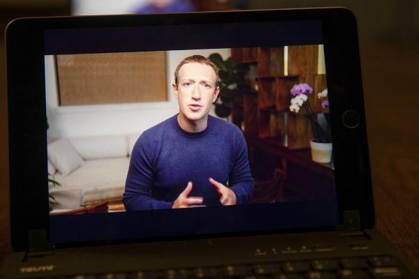 Mark Zuckerberg Lost $7 Billion