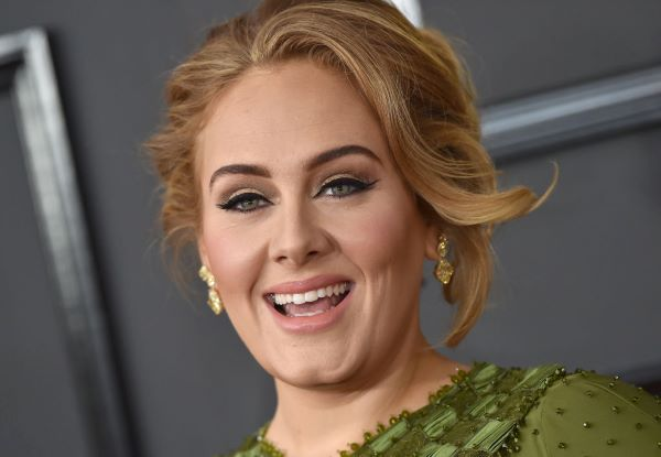 New Music from Adele, Coldplay, Young Thug, and Finneas