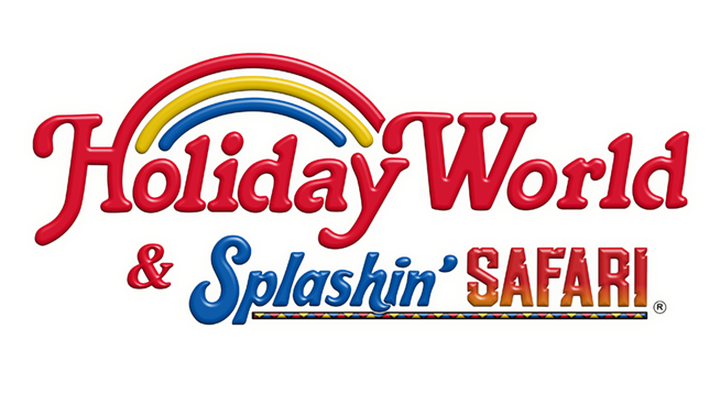 Holiday World Is Getting The World's First Racing Water Coaster