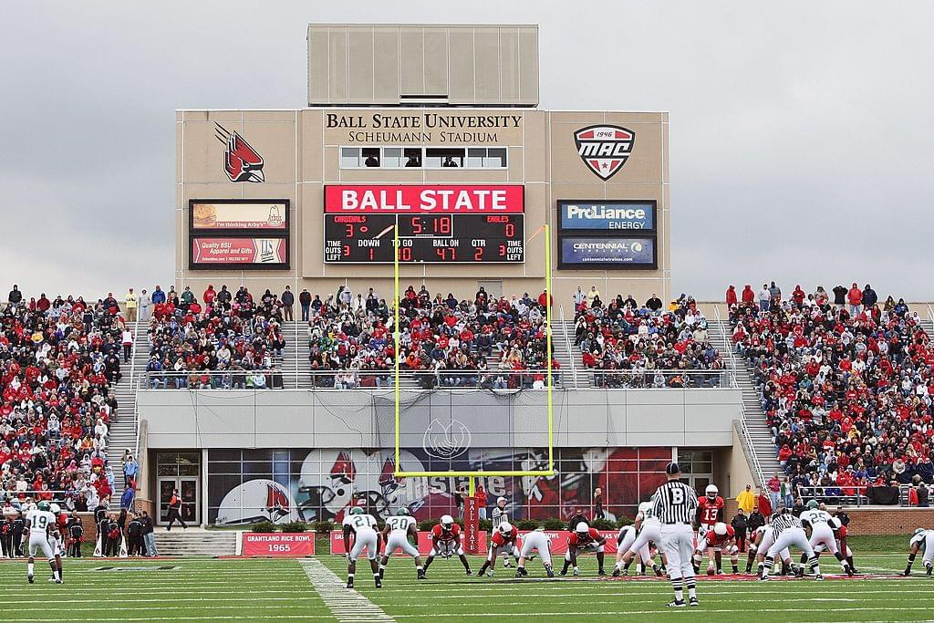 College Football Recap: Week 5
