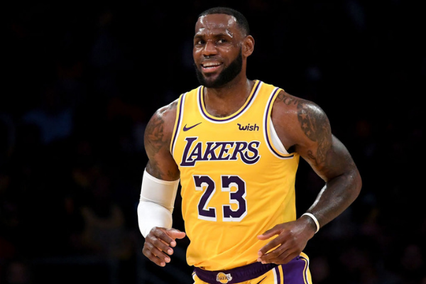 LeBron James Files To Trademark Taco Tuesday