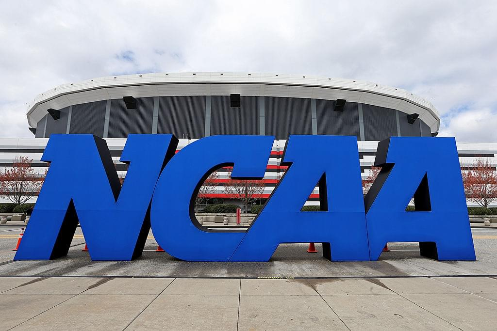 NCAA 2020 Tournament Canceled