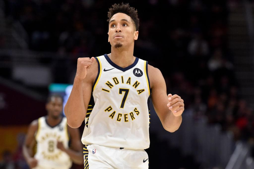 Pacers Weekly Update: Pacers Reach Halfway Point In The Season