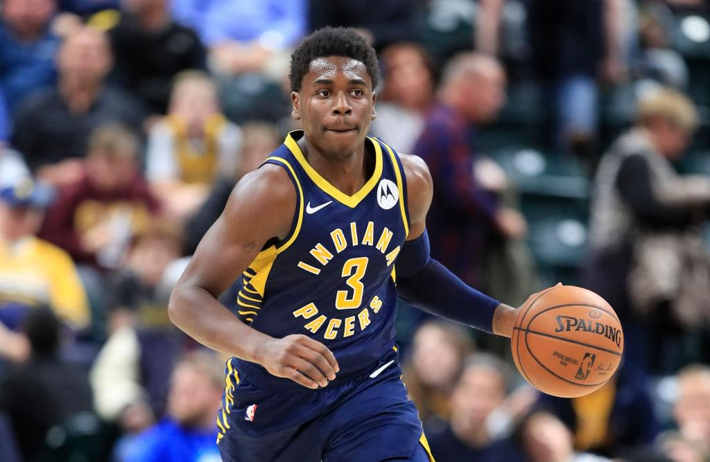 Pacers Weekly Update: The Holiday Brothers Meet Again