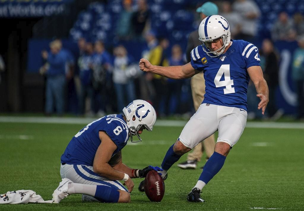 Week 10: Colts vs. Dolphins – Recap