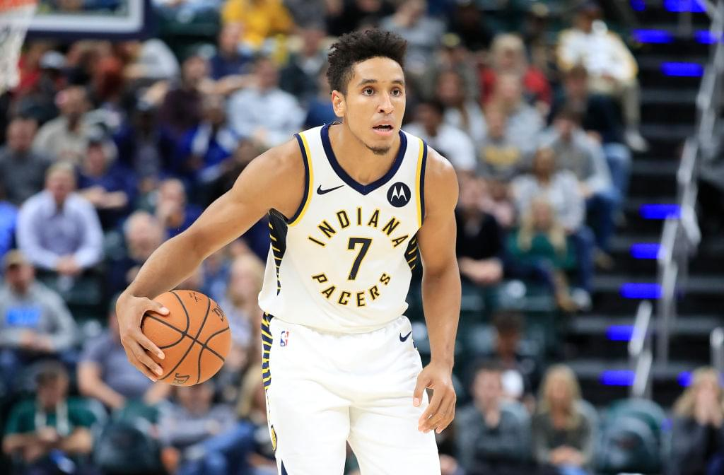Pacers Weekly Update: The Worst Game Ever?