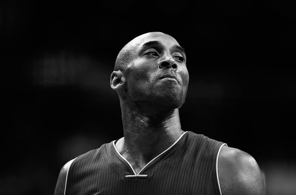 BREAKING: NBA Legend Kobe Bryant Dead at 41 in Helicopter Crash