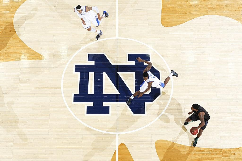 Notre Dame and Butler Both Try to Strengthen Their Tournament Resumes Tonight