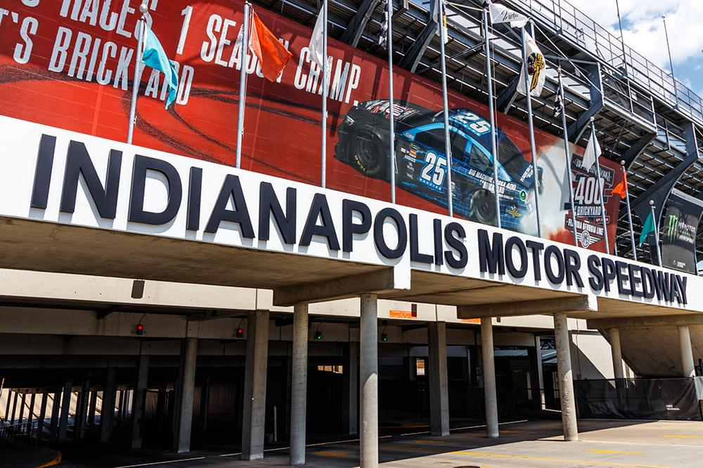 The Lineup Is Set For The 104th Indianapolis 500