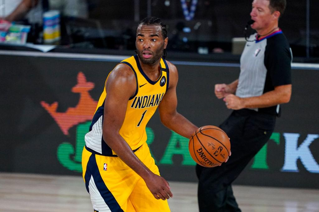 Can TJ Warren Be Stopped? The Pacers Hope Not