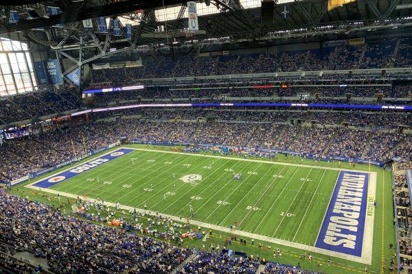Colts Lose Heartbreaker