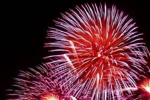 Annoying Fireworks… 7/1/19