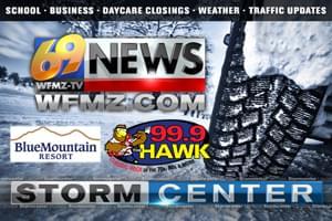 69 News StormCenter