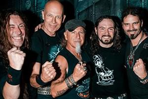 See ACCEPT at Penn's Peak on April 30th