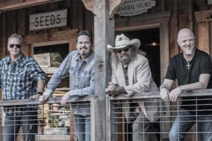 CANCELLED: The Artimus Pyle Band comes to Penn's Peak April 17th