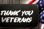 Veterans Day Freebies! -11/11/19