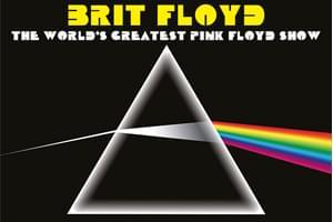 RESCHEDULED: Brit Floyd at Wind Creek Event Center August 27, 2021