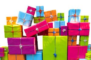 Crazy Christmas Wish List… – 11/20/19