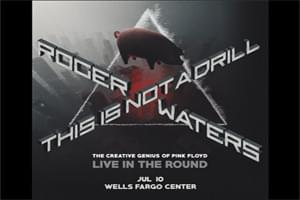 Roger Waters @ Wells Fargo Center July 10