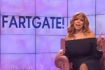 Wendy Williams & FARTGATE! – 1/24/20