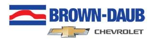 Join the Hawk at Brown Daub Chevy!