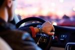 Joel's Driving Test… 2/24/20