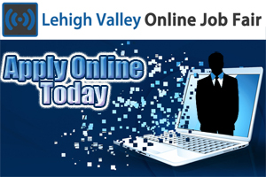 Lehigh Valley Online Job Fair