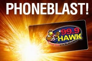 Phone Blast! -6/29/20