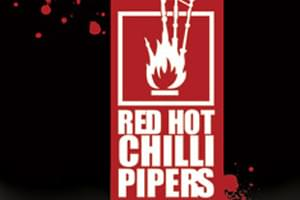 Red Hot Chili Pipers at the State Theatre March 11, 2021