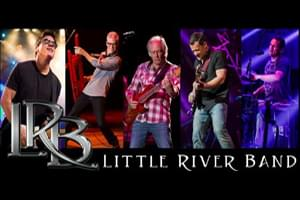 Little River Band at Penns Peak on October 16