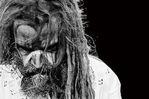 Rob Zombie at Musikfest August 2