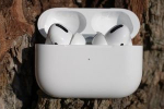 Apple Air Pods (x2?) – 5/26/20