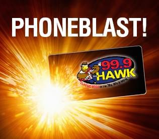 Phone Blast! -7/6/20