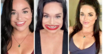 The Internet is Obsessed With This Woman's HUGE Mouth… -11/20/20