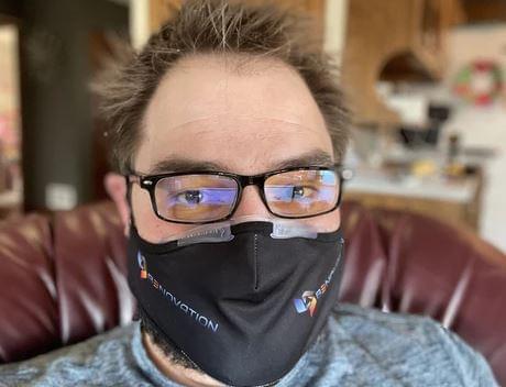 Mask still fogging up your glasses? We've got the fix!-1/19/21