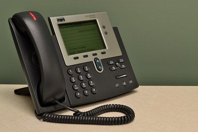 Telemarketer TROUBLE! -1/21/21