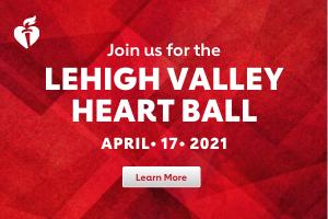 Lehigh Valley Heart Ball