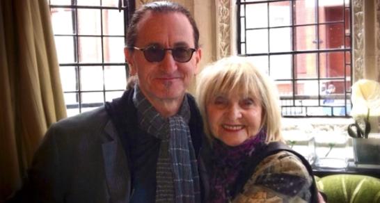 Rush Singer Geddy Lee's Mother Mary Weinrib, a Holocaust Survivor, Dies at 95