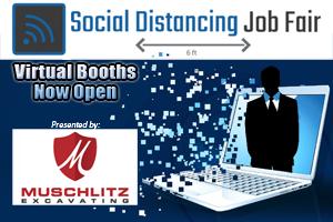 Social Distancing Job Fair – Social Distancing Job Fair