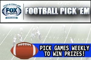Pick Em Contest