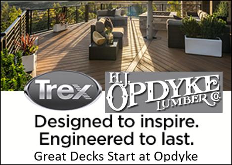 Opdyke Lumber Outdoor