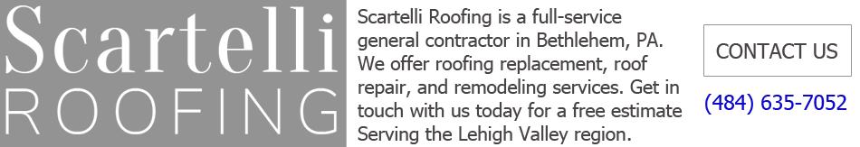 Scartelli Roofing