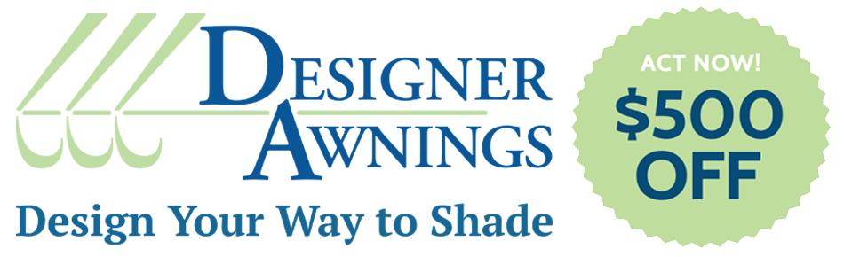 Designer Awnings