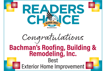 Bachmans Roofing
